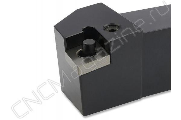 PCLNR3232P16 резец для наружного точения