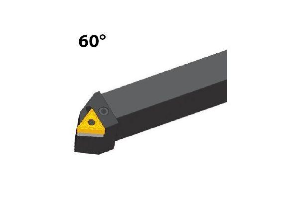 PTTNR2525M16 резец для наружного точения