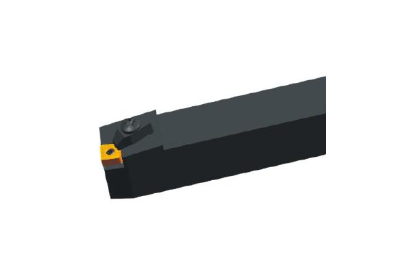 MCBNR4040R19 резец для наружного точения
