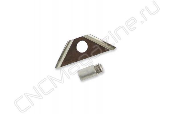 GT-BR1000 HSS лезвие для пересекающихся отверстий диаметром 3-5,5 мм для RC1000GT GRATTEC - BR10011