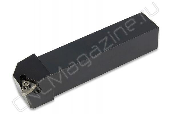 SWR3232P22 резьбовая державка для наружной резьбы