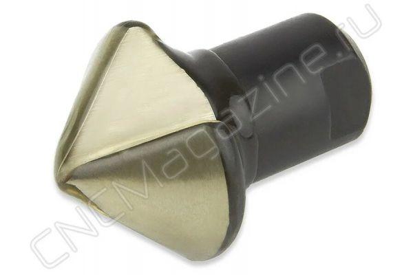 GT-C20 Зенковка HSS диаметром 20 мм 90°, 2 зуба GRATTEC - BC2011GT