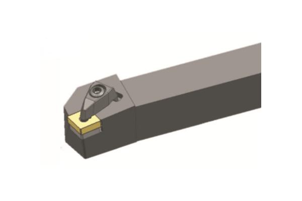 DCKNR2525M12 резец для наружного точения
