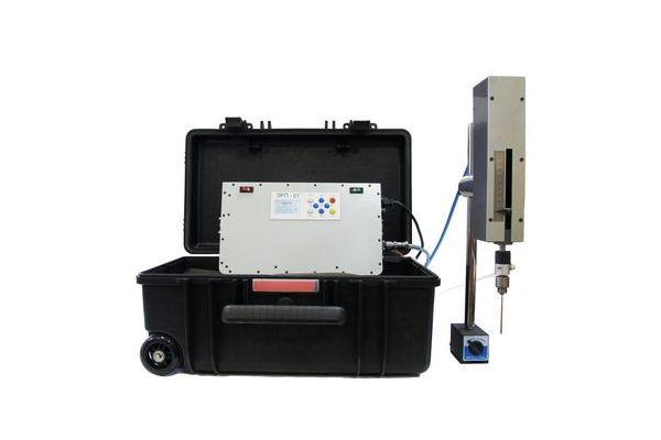 Экстрактор электроэрозионный портативный ЭРП 01