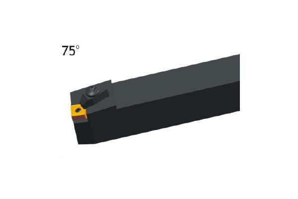MCBNR2525M16 резец для наружного точения