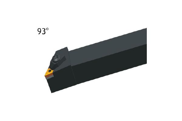 MDJNR2525M11 резец для наружного точения