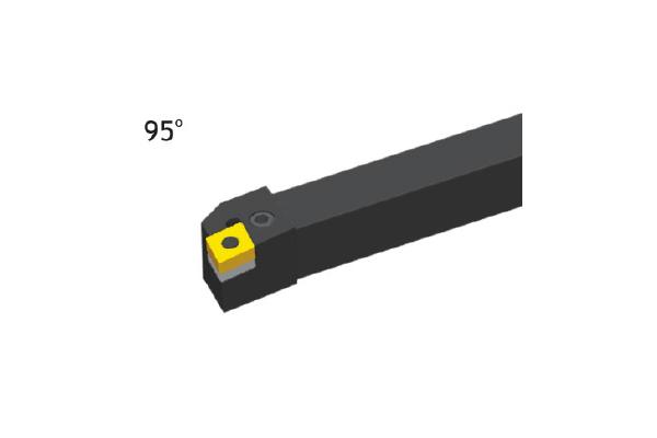 PCLNR2020K12 резец для наружного точения