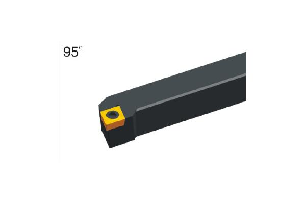 SCLCR2525M12 резец для наружного точения
