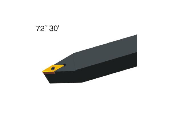 SVVBN2525M16 резец для наружного точения