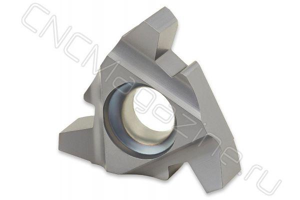 22NL6.0TR DM215 пластина резьбовая твердосплавная, трапецеидальная резьба 30° TR