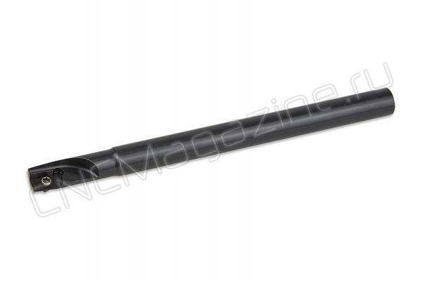 BAP300R-10-130-C10-1T фреза концевая со сменными пластинами