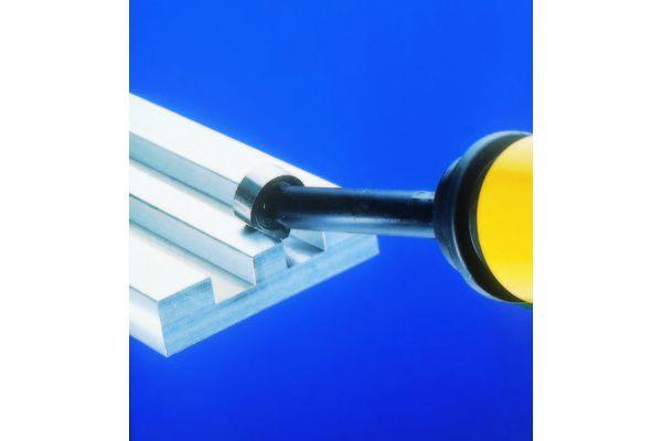 EL1400GT Инструмент для снятия заусенцев в узких и широких пазах Keyway-Burr GRATTEC