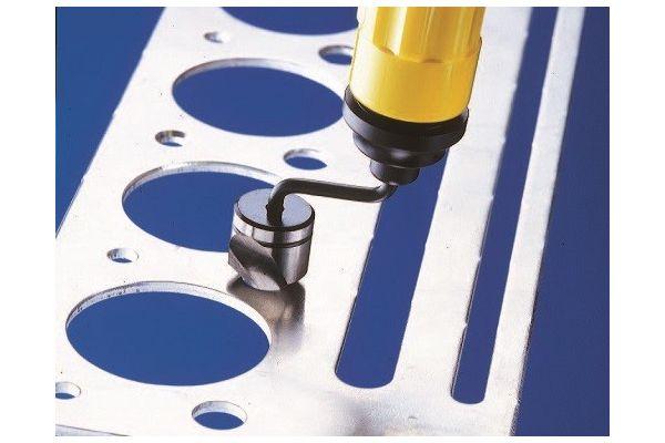 """EL6500G Инструмент для быстрого снятия заусенцев и зенкования RotoDrive """"GT-U"""" GRATTEC"""