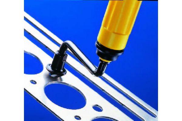 EL7500GT Инструмент для быстрого снятия заусенцев и зенкования GT-Roto GRATTEC