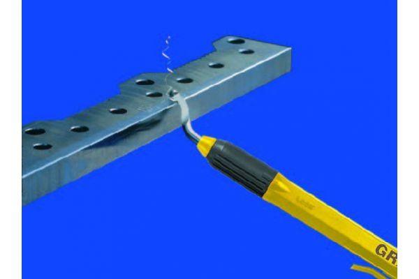 EO2000GT Инструмент для снятия заусенцев GRATTEC, риммер-ручка