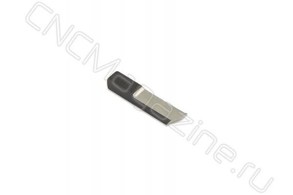 GT-L5 Лезвие для зачистки пазов шириной от 5 мм GRATTEC - BL50011