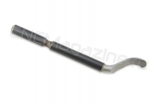 E100C Монолитное твердосплавное лезвие Е100 для закаленной стали и твердых пластиков
