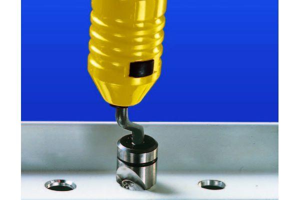 """RD1040GT Инструмент для быстрого снятия заусенцев и зенкования GT """"RD10"""""""