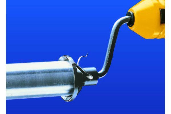 RD4000GT Инструмент для снятия внешней фаски