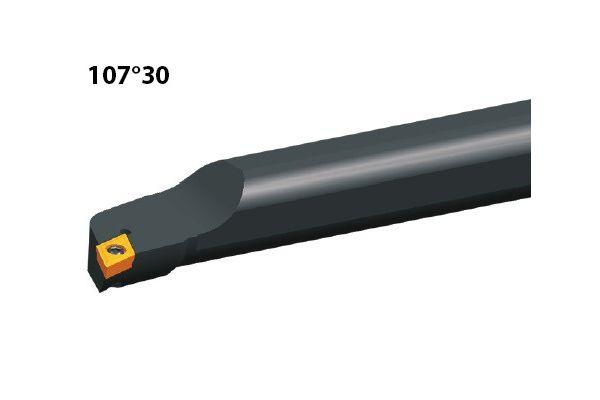 S10K-SDQCR07 державка расточная