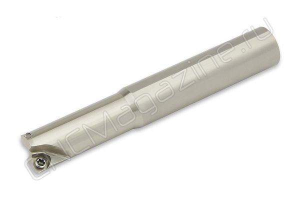 XK02.05Z20.020.02.S высокоскоростная фреза со сменными пластинами